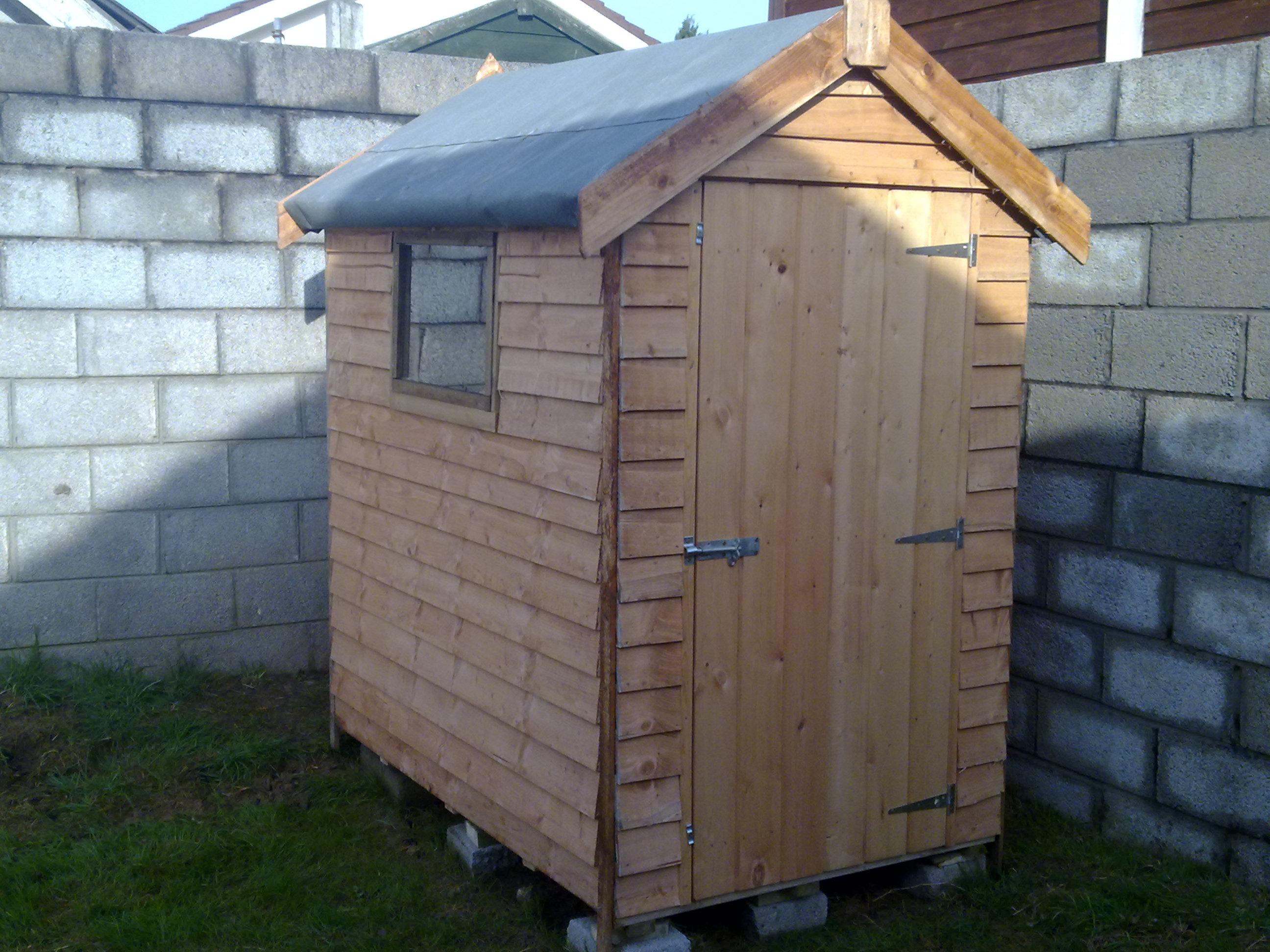 garden shed ireland garden ftempo