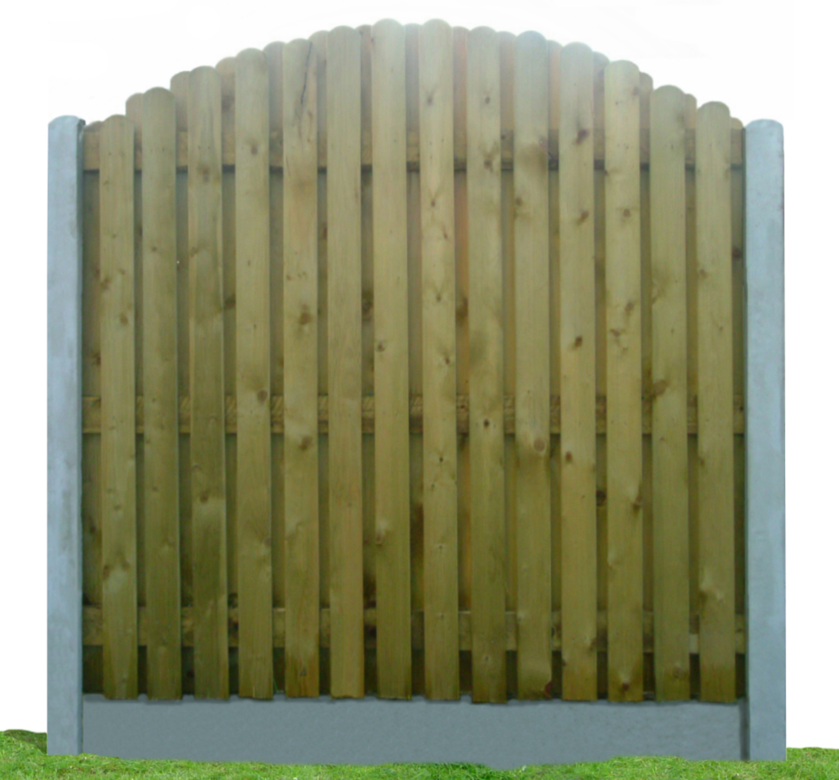 Fencing Ireland | Dublin Wicklow Wexford Sheds Fencing